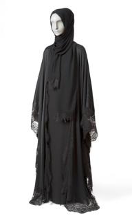1063-33 Worn by Her Highness Deena Aljuhani Abdulaziz