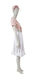 Skirt, ca. 1975
