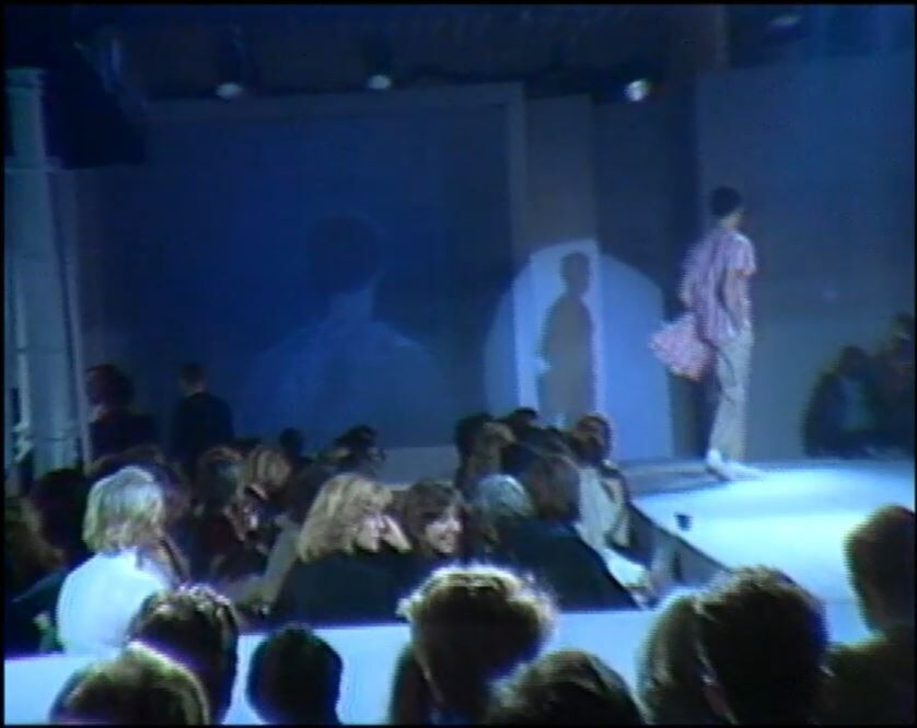Runway Video, 1983