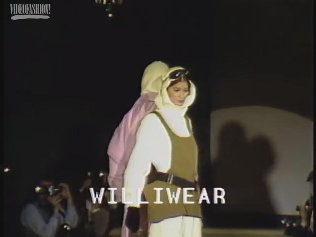 Runway Video, 1984
