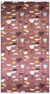 Textile, Calyx