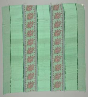 Textile Samples (France)