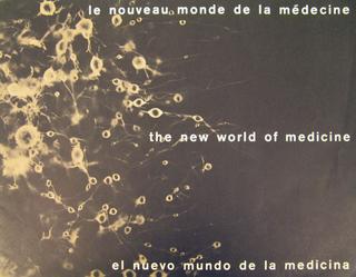 Brochure, Le Nouveau Monde de la Medecine, ca. 1960