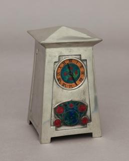Tudric Mantle Clock Clock