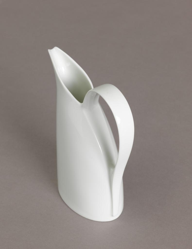 Lola Pitcher Prototype, Design Date 1988
