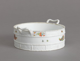 Covered Butter Dish Serving Dish