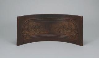 Panel, Chateau D'asnieres