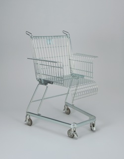 Consumer's Rest Chair