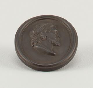 Henry II Medallion