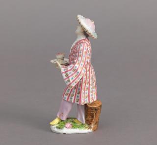 Figure of a Servant Figure