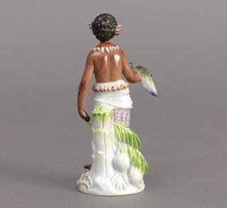 """Allegorical Figure of """"America"""" Figure"""