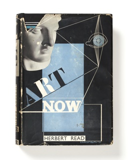 Book, Art Now: An Introduction to the Theory of Modern Painting and Sculpture