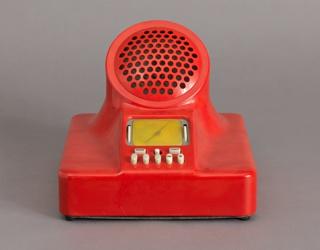 Model 547 Radio Radio
