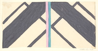 Diamond argyle pattern in gray, white, pink, and teal.