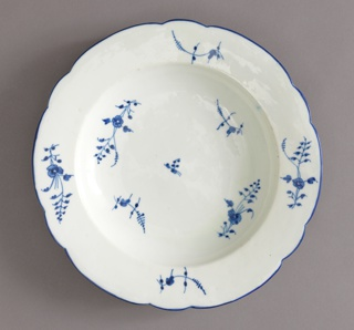 Soup Plate Plate
