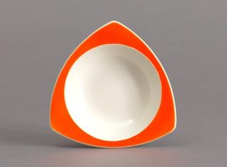 Tricorne Bowl Bowl