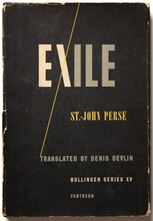 Book, Exile and Other Poems