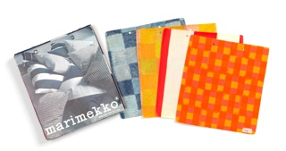 Collection, Design Research Inc. Archive: Marimekko Collection