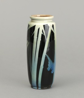 Iris Vase