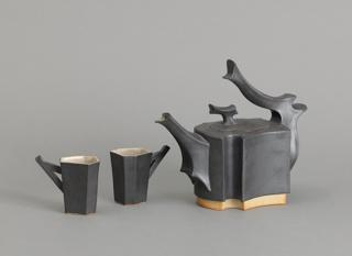 Tea Set, Tea Set