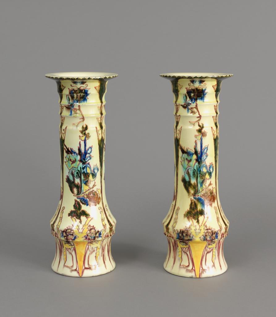 Vase Vase, 1888
