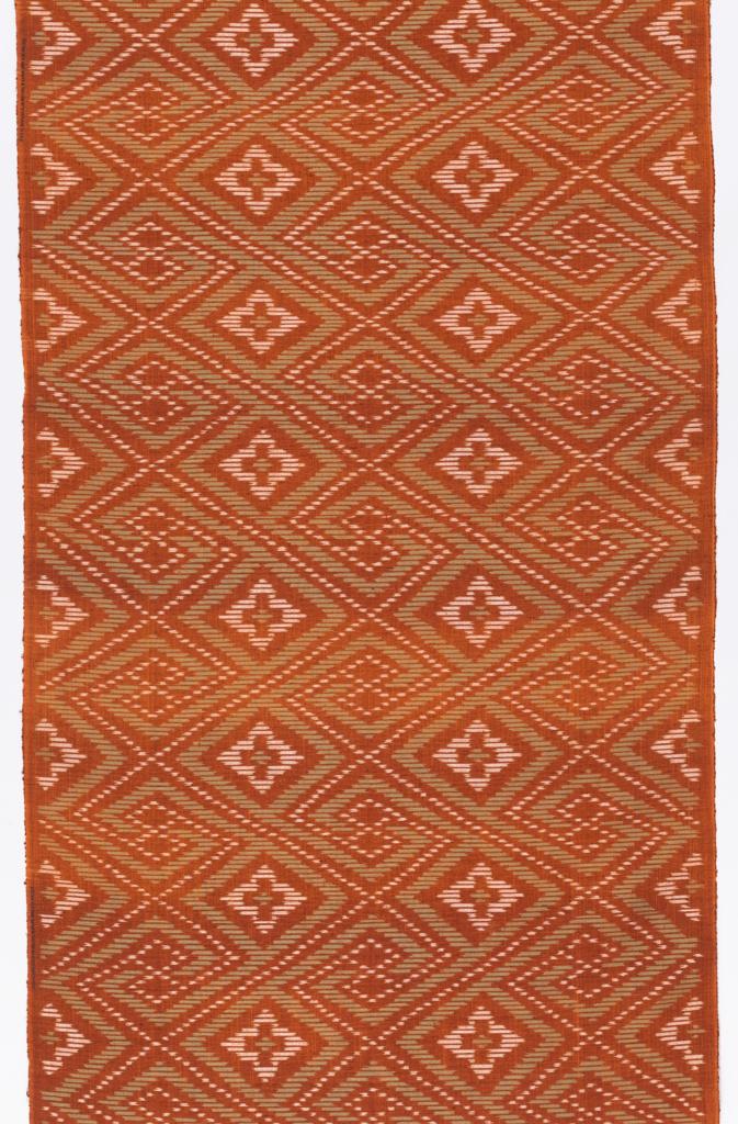 Textile, Korat