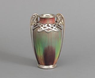 Vase Vase, ca. 1900