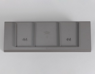 Formations Shelf And Brackets, 1993