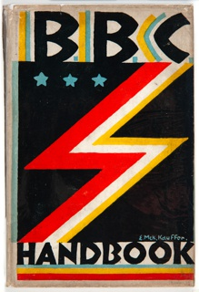 Book, B.B.C. Handbook