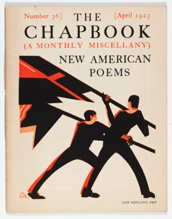 Chapbook, The Chapbook, a Monthly Miscellany