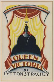 Book, Queen Victoria