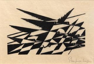 Print, Flight