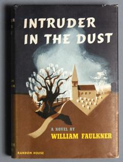 Book, Intruder in the Dust