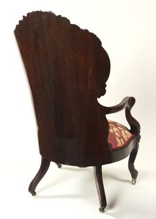 Rosalie Armchair