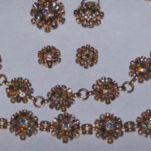 Necklace (India), ca. 1960