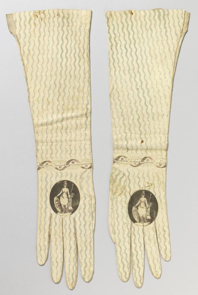 Women's Gloves (France)