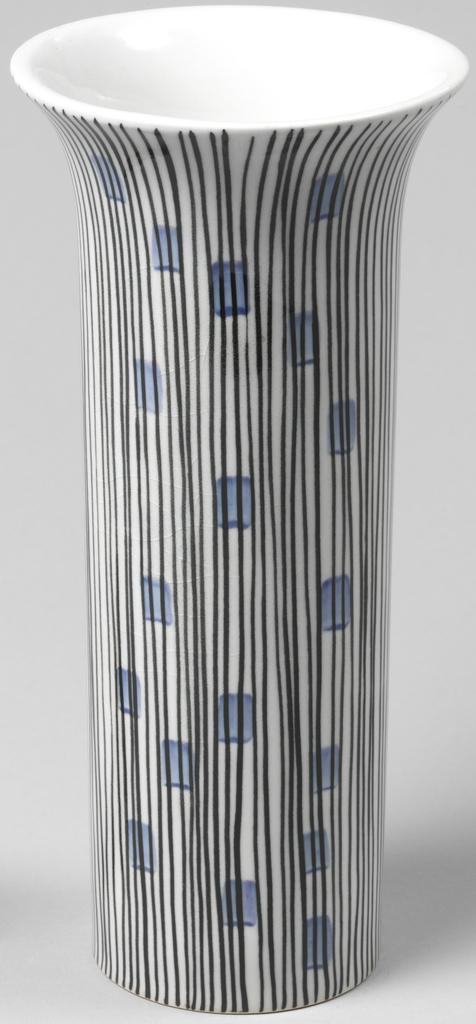 Manhattan Vase
