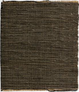 Textile, Handwoven H910/2