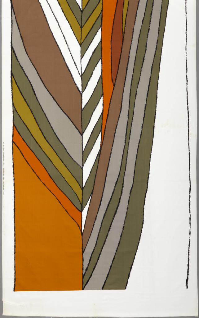 Textile, Trails