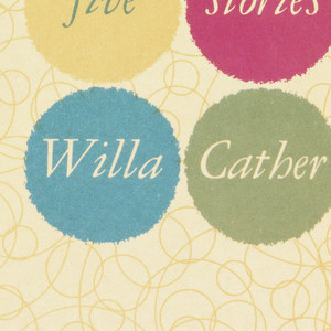 Book cover. Front cover: cream-colored background with scheme of overlapping circles, upper center: four colored circles with printed book title; side: cream colored background with scheme of overlapping circles and vertically printed magenta text. Back cover: right, cream colored background with scheme of overlapping circles; left, cream colored background with horizontally printed magenta and light blue text.