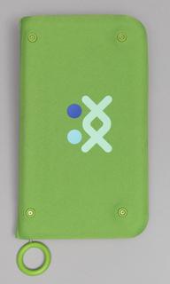 OLPC (One Laptop Per Child) XOXO laptop Prototype For A Computer