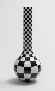 Pinocchio Vase