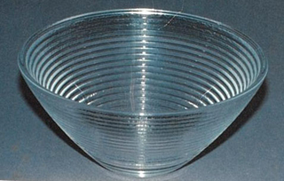 """Paivikki"" pattern Bowl, 20th century"