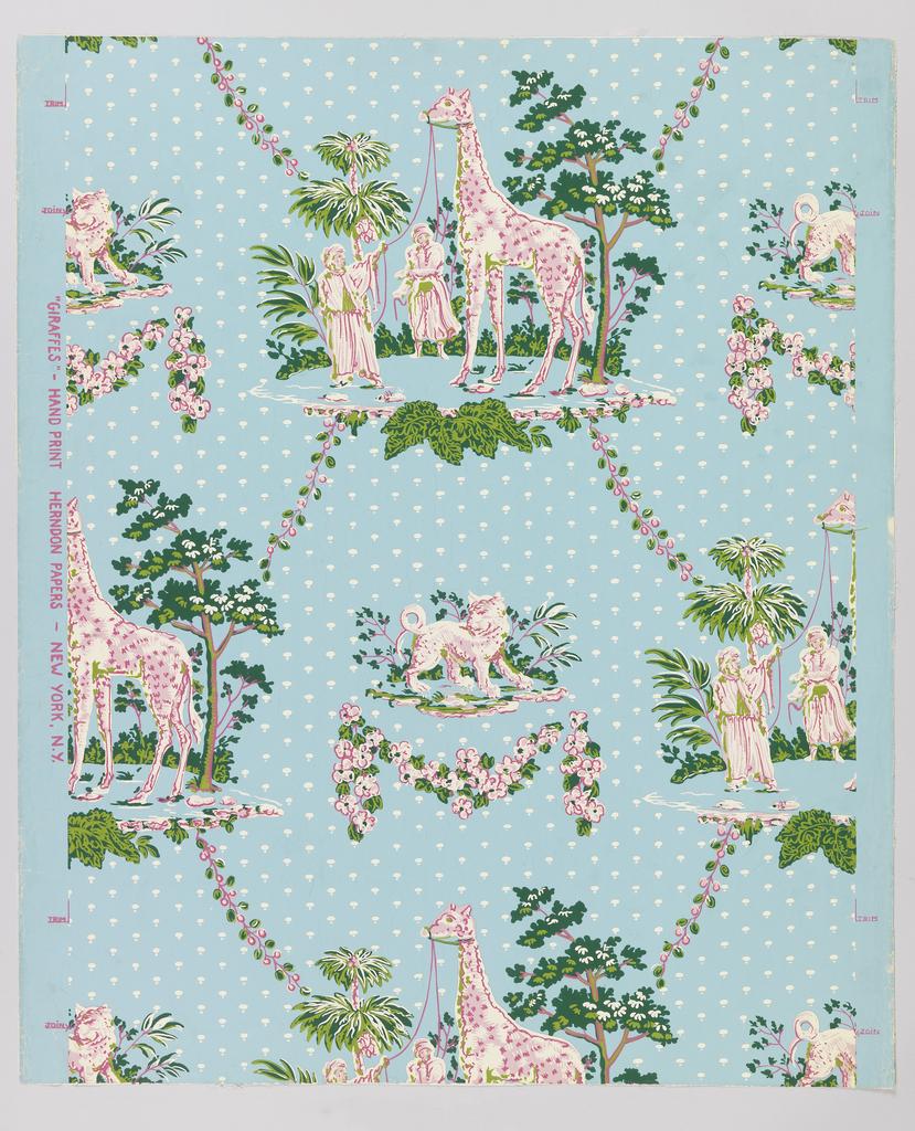 Sidewall, Giraffes