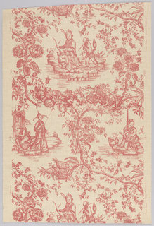 Sidewall, Toile Chinois