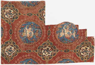 Textile (India, Coromandel Coast (for Thai market))