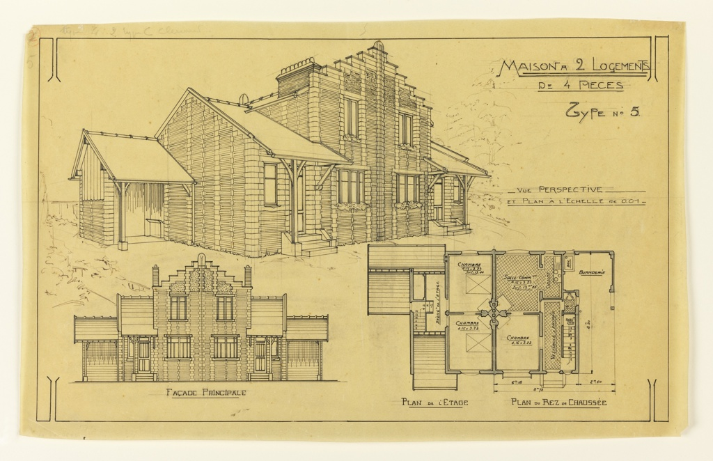floor plans and elevations are what type of drawings. On top an angle view of house below a side elevation and floor plans Drawing  Two Elevations Floor Plan Family Mass The Best 100 Plans And Are What Type Of Drawings