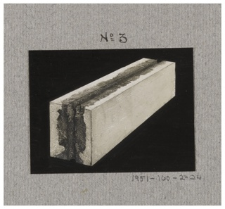 Photograph, Photograph of the Construction of a Mass-operational House Designed by Hector Guimard (No. 24)