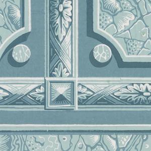 Sidewall (France), ca. 1810, Cooper Hewitt, Smithsonian Design Museum