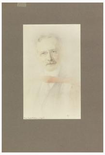 Photograph, Professor Mark Baldwin of Oxford